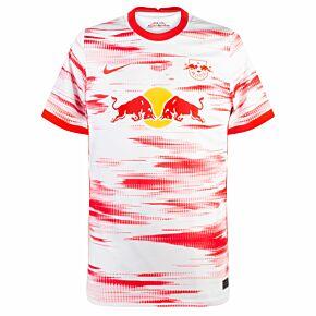 21-22 RB Leipzig Home Shirt