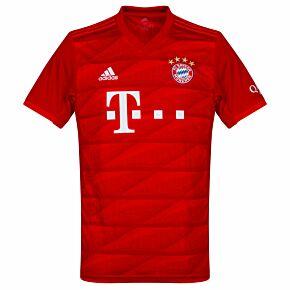 adidas FC Bayern Munich Jersey 2019-2020