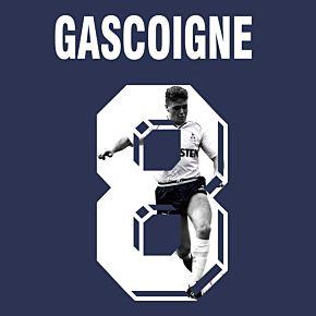 Gascoigne 8 (Gallery Style)
