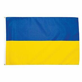 Ukraine Large Flag