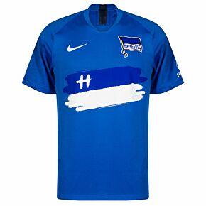 20-21 BSC Hertha Berlin Special Edition Shirt
