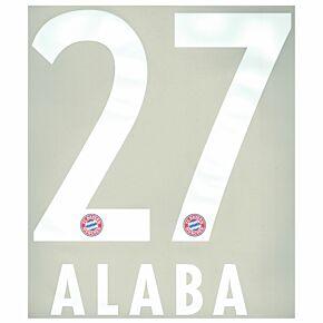 Alaba 27