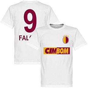 Galatasaray Falcao Team T-Shirt - White