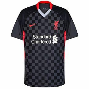 20-21 Liverpool 3rd Shirt