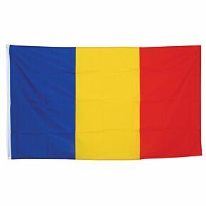 Chad Large Flag