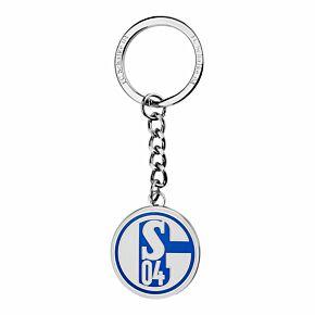 FC Schalke 04 Keyring