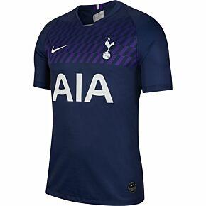 Nike Tottenham Away Jersey 2019-2020