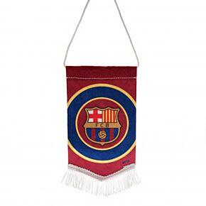 Barcelona Mini Pennant