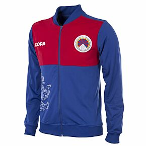 20-21 Tibet Training Jacket