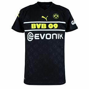 21-22 Borussia Dortmund Cup GK Shirt *holding for crest version