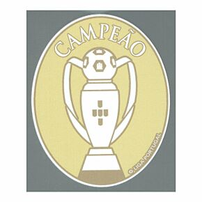 Liga Portugal Campeao Patch 2014 / 2015