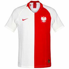 Nike Poland Vapor Match Centennial Jersey 2019-2020