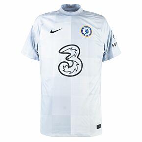 21-22 Chelsea Home GK Shirt