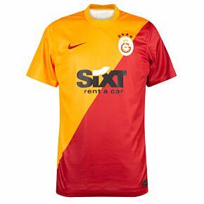 21-22 Galatasaray Home Fan Version Shirt