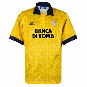 Umbro Lazio 1993-1994 Away Shirt - USED Condition (Great) - Size XL