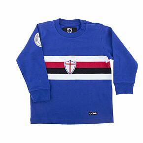 Copa U.C. Sampdoria 'My First Football Shirt'