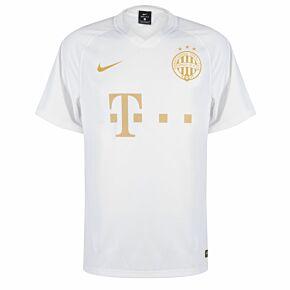 20-21 Ferencvaros Away Shirt