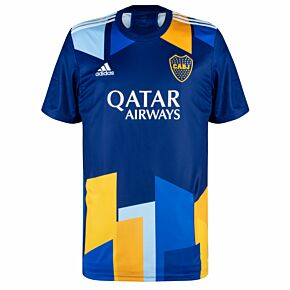 20-21 Boca Juniors 3rd Shirt