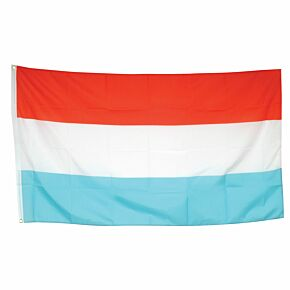 Luxembourg Large Flag
