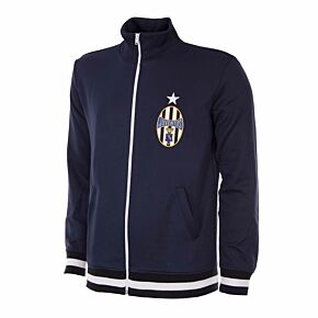 71-72 Juventus Retro Track Jacket
