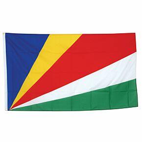 Seychelles Large Flag
