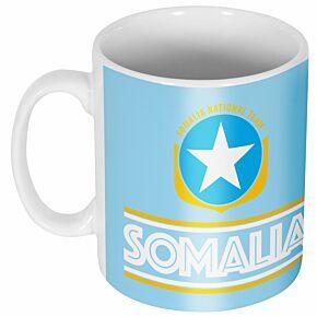 Somalia Team Mug