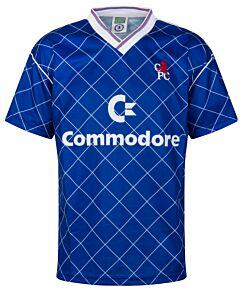 1988 Chelsea Home Retro Shirt