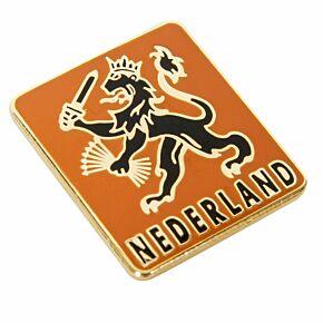Holland Pin Badge