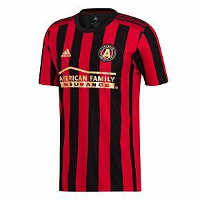adidas Atlanta United FC Home Jersey 2019-2020