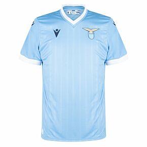 21-22 Lazio Home Shirt