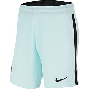 20-21 Portugal Away Shorts