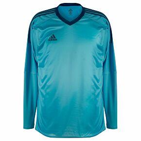 Adidas Adizero L/S GK Shirt