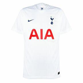 21-22 Tottenham Home Shirt