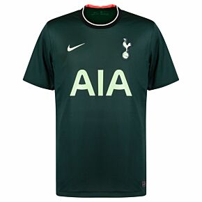 20-21 Tottenham Away Shirt