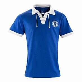 FC Schalke 04 1950's Retro Shirt