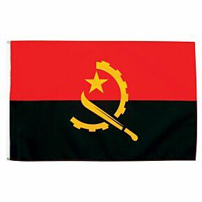 Angola Large Flag