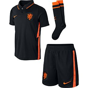 20-21 Holland Away Little Boys Kit