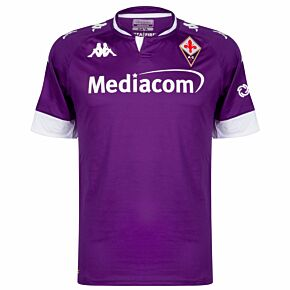 20-21 Fiorentina Home Shirt
