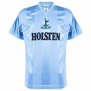 1983 Tottenham Away Retro Shirt