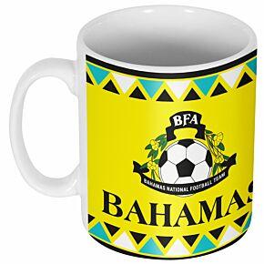 Bahamas Team Mug