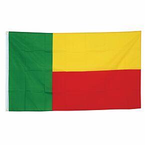 Benin Large Flag