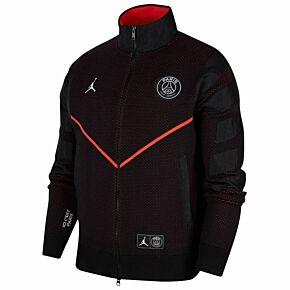 PSG x Jordan BC Jacket