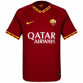 Nike AS Roma Home Jersey 2019-2020