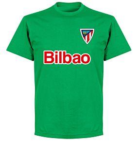 Bilbao Team T-shirt - Green