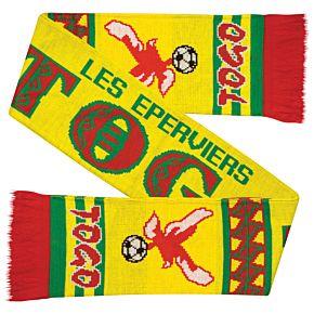 Togo Jacquard Scarf