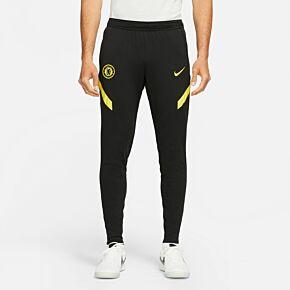 21-22 Chelsea Strike Pants - Black