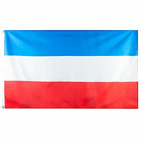 Yugoslavia Large National Flag (90x150cm approx)