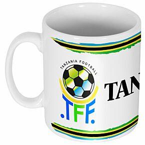 Tanzania Team Mug