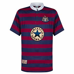 1996 Newcastle Utd Away Retro Shirt