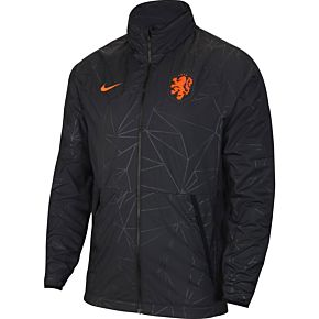 20-21 Holland AWF Lite Jacket - Black